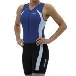 ZOOT ENDURANCE TRI RACE SUIT Thumbnail