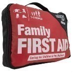 ADVENTURE FAMILY FIRST AID Thumbnail