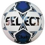 SELECT CLUB SOCCER BALL Thumbnail