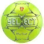 SELECT STRIKE SOCCER BALL Thumbnail