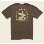 HOWLER BROS SELECT TEE HILL COUNTRY Thumbnail
