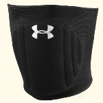 UNDER ARMOUR VOLLEYBALL KNEEPADS Thumbnail