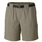 COLUMBIA SANDY RIVER CARGO SHORT 6