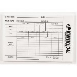 KWIK GOAL REFEREE SCORE SHEETS Thumbnail