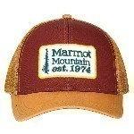 MARMOT RETRO TRUCKER HAT Thumbnail