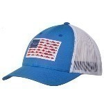 COLUMBIA FISH FLAG HAT Thumbnail