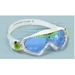 AQUA SPHERE VISTA JUNIOR SWIMMING MASK Thumbnail