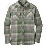OUTDOOR RESEARCH SHERMAN JACKET Thumbnail