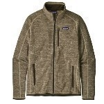 PATAGONIA BETTER SWEATER FLEECE JACKET Thumbnail