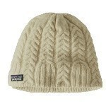 PATAGONIA WOMENS CABLE BEANIE Thumbnail