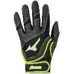 MIZUNO FINCH PREMIERE BATTING  GLOVES Thumbnail