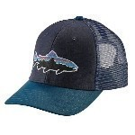 PATAGONIA FITZ ROY TROUT TRUCKER HAT Thumbnail