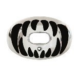BATTLE OXYGEN PREDATOR CHROME MOUTHGUARD Thumbnail