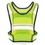 AMPHIPOD REFLECTIVE SAFETY VEST 360  Thumbnail
