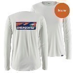 PATAGONIA CAPILENE DAILY COOL LS T-SHIRT Thumbnail