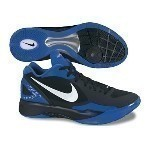 NIKE ZOOM HYPERDUNK LOW 2011 Thumbnail