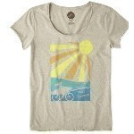 LIFE IS GOOD SMOOTH SUNSHINE TEE Thumbnail