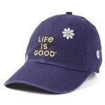 LIFE IS GOOD DAISY LIG STACK CHILL CAP Thumbnail