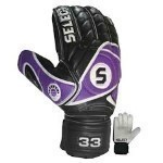 SELECT 33 PROTECT GOALIE GLOVES Thumbnail