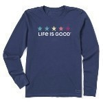 LIFE IS GOOD 5 STAR SPECTRUM LS Thumbnail