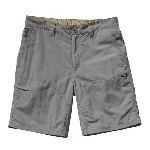 PATAGONIA SANDY CAY SHORT 8