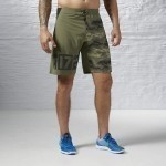 REEBOK ONE SERIES CAMO SHORT Thumbnail