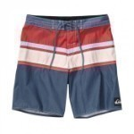 QUIKSILVER PANEL STRIPE BOARDSHORT Thumbnail