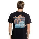 QUIKSILVER IN THE JUNGLE TEE Thumbnail