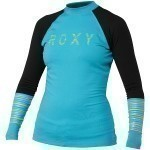 ROXY PERFECT STRIPE LS RASHGUARD Thumbnail