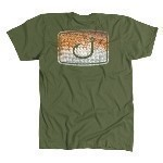 AVID REDFISH SCALES TEE Thumbnail