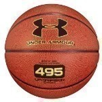 UNDER ARMOUR PREMIUM INDOOR OUTDOOR B-BALL Thumbnail