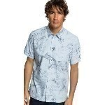 QUIKSILVER PACIFIC RECORDS SHIRT Thumbnail