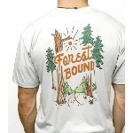 KEEP NATURE WILD FOREST BOUND TEE Thumbnail