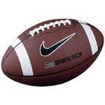 NIKE SPIRAL TECH YOUTH FOOTBALL Thumbnail