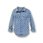 QUIKSILVER WOMENS THIRD BAY SHIRT Thumbnail