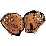 MIZUNO POWERCLOSE FP CATCHERS MITT Thumbnail