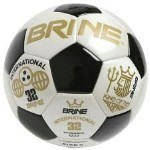 BRINE INTERNATIONAL SOCCER BALL Thumbnail