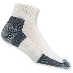 THORLO JMX13 RUNNING MINI CREW SOCKS Thumbnail