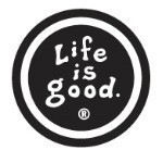 LIFE IS GOOD MAGNET Thumbnail