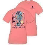 SIMPLY SOUTHERN LOVED TEE Thumbnail