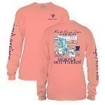 SIMPLY SOUTHERN LS TAILGATE TE Thumbnail