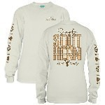 SIMPLY SOUTHERN PREPPY DEER LONG SLEEVE Thumbnail