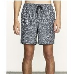 RVCA CLUB ELASTIC SHORT Thumbnail