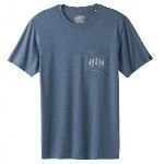 PRANA HOLLIS POCKET T-SHIRT Thumbnail