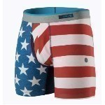 STANCE GLORY GLORY BOXER BRIEF Thumbnail