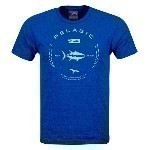 PELAGIC ELECTRIC BLUEFIN TEE Thumbnail