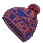 THE NORTH FACE FAIR ISLE POM BEANIE Thumbnail