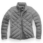 THE NORTH FACE LUCIA HYBRID DOWN JACKET Thumbnail