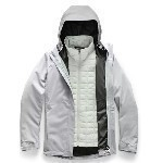 NORTH FACE THERMOBALL ECO TRICLIMATE JACKET Thumbnail