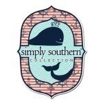 SIMPLY SOUTHERN OCEAN DECAL Thumbnail